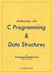 Mathematics with C Programming & Data Structures